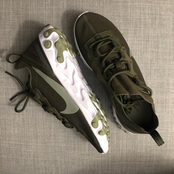 Nike Shoes | Nike React Element 55